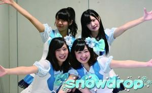 5月30日(土) IDOL JAPAN &107A【snowdrop】 @ 渋谷WOMB | 渋谷区 | 東京都 | 日本