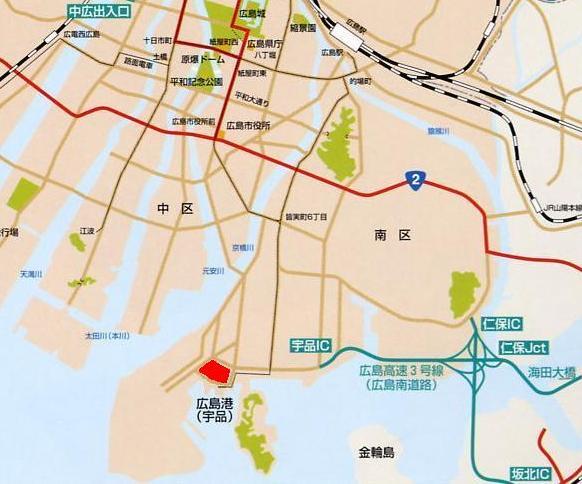 ujina_map