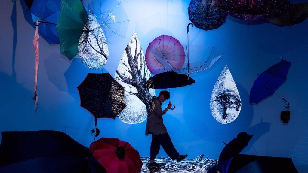 表現する空気-在りし日の有形-【REMI】 @ 広島ヲルガン座 | 広島市 | 広島県 | 日本